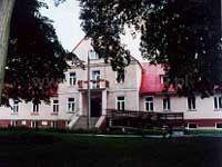 Dom Pomocy Społecznej w Teodorówce