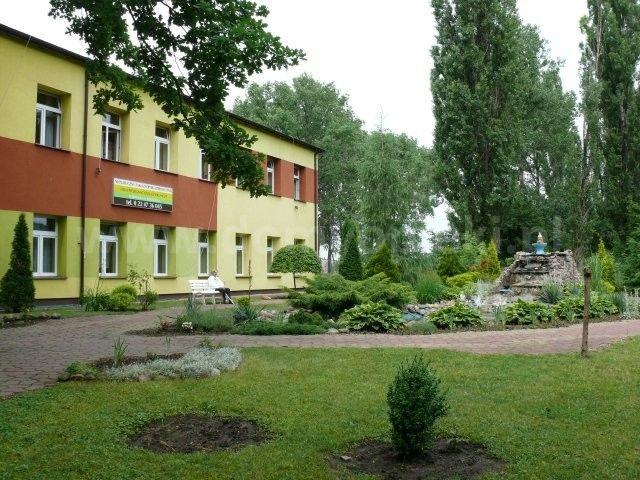 NZOZ Dom Pielęgnacyjno-Opiekuńczy