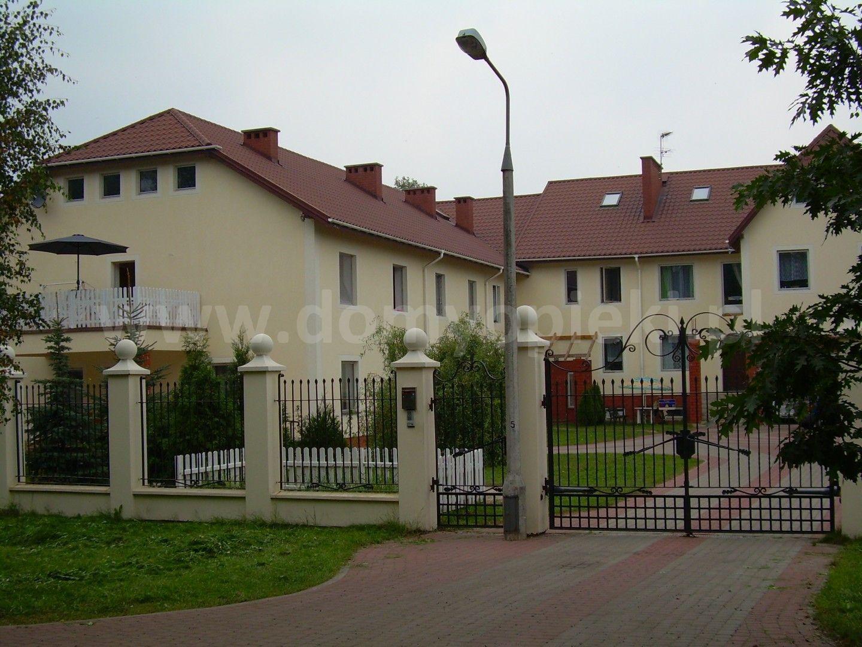 Prywatny Dom Opieki RÓŻA