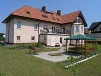 Prywatny Dom Opieki nad Osobami Starszymi