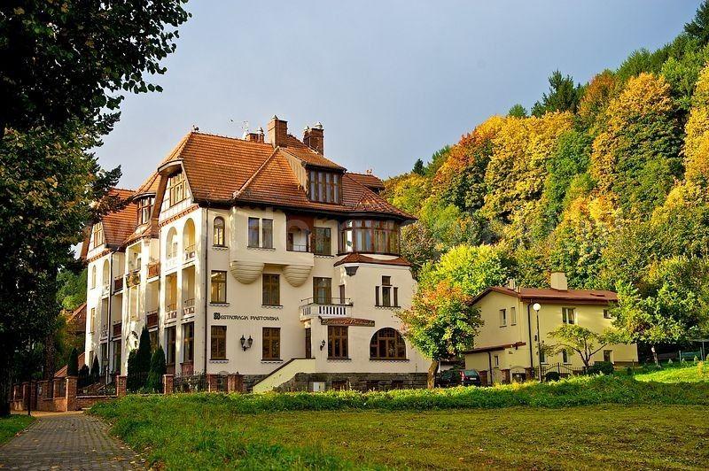 Dom Seniora Piastów Gród